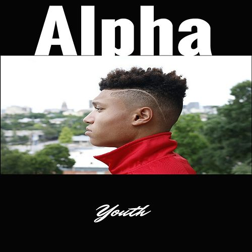Youth - EP by Alpha