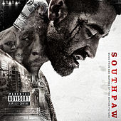 Southpaw (Music From And Inspired By The Motion Picture) von Various Artists