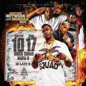 Brick Squad Mafia 3 by Gucci Mane