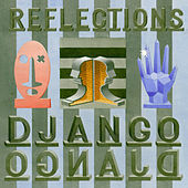 Reflections by Django Django