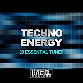 Techno Energy (20 Essential Tunes) by Various Artists