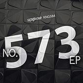 No. 573 EP by Various Artists