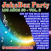 Jukebox Party - Los Años 50' - Vol. 3 by Various Artists