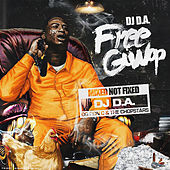 Free Guwop (Mixed Not Fixed) by Gucci Mane