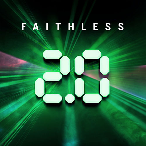 Tarantula 2.0 (Booka Shade Remix) by Faithless