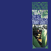 In A Brazilian Mood by 50 Guitars Of Tommy Garrett