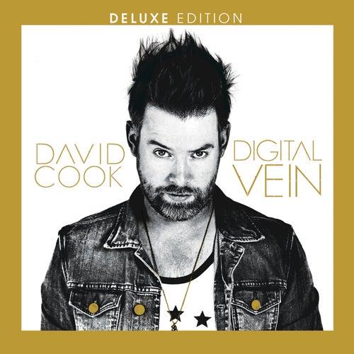 Digital Vein (Deluxe Version) von David Cook