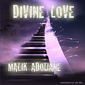 Divine Love (Emotional Music) by Malik Adouane