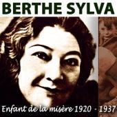 Enfant de la misère (1920-1937) by Berthe Sylva