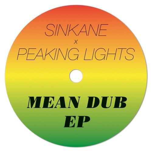 Mean Dub EP by Sinkane