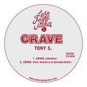 Crave by Los Tony's