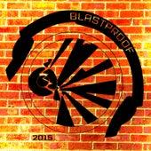 Blastproof 2015 by Various Artists