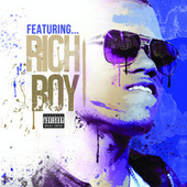 Featuring (Deluxe Version) by Rich Boy