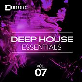 Deep House Essentials, Vol. 7 - EP by Various Artists