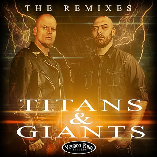 Pusher (Decoding Jesus Vs. The Duke & The Kaiser Remix) by The Titans