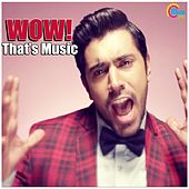 Wow! That's Music by Various Artists