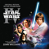 Main Title/Rebel Blockade Runner from Star Wars Episode IV: A New Hope (Original Motion Picture Soundtrack) von London Symphony Orchestra