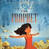 The Prophet (Music From The Motion Picture) by Various Artists
