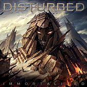 Fire It Up by Disturbed