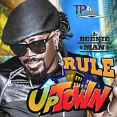 Rule Uptown - Single by Beenie Man