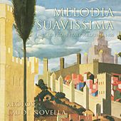 Melodia suavissima by Aeolos