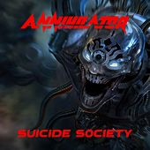 Suicide Society (single) by Annihilator