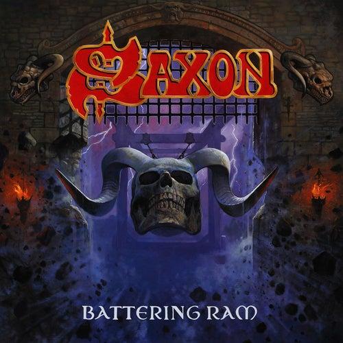 Battering Ram by Saxon