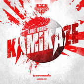 Kamikaze by Luke Bond