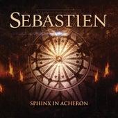 Sphinx in Acheron by Sebastien