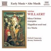 Missa Christus resurgens by Adrian Willaert