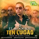 Ten Cuidao - Single by El Roockie