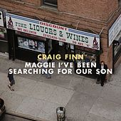 Maggie I've Been Searching For Our Son by Craig Finn