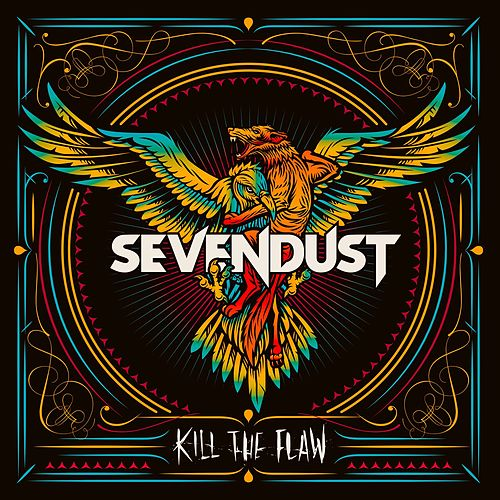 Thank You von Sevendust