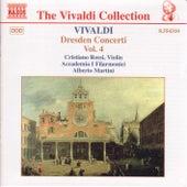 Dresden Concerti Vol. 4 by Antonio Vivaldi