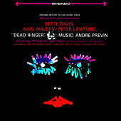 Dead Ringer (Original Motion Picture Soundtrack) by Andre Previn