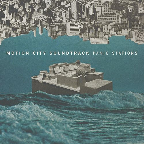 Lose Control by Motion City Soundtrack