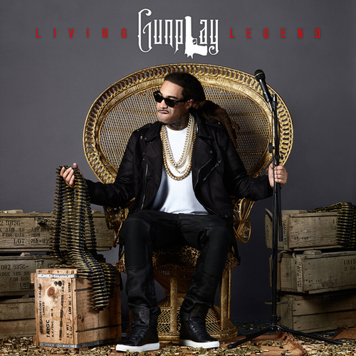 Living Legend by Gunplay