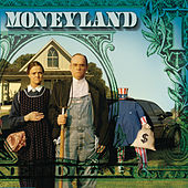 Moneyland by Del McCoury