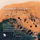 López López: Piano Concerto, Violin Concerto & Movimientos by Various Artists