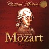 Mozart: German Dances, Minuets & Symphony No. 1 by Various Artists