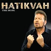 Hatikvah by Dudu Fisher
