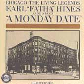 A Monday Date by Earl Fatha Hines