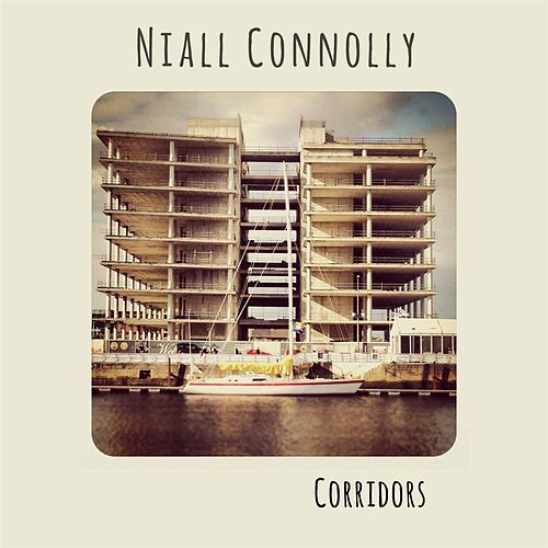 Corridors by Niall Connolly