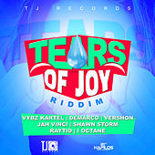 Tears of Joy Riddim by Various Artists