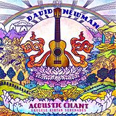 Acoustic Chant: Ukulele Kirtan Serenades by David Newman