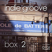 Indie Groove Box, Vol. 2 by Various Artists