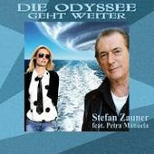 Die Odyssee geht weiter by Stefan Zauner