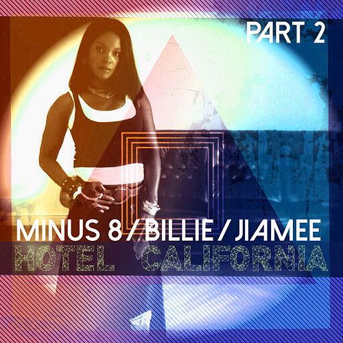 Hotel California, Pt. 2 by Minus 8