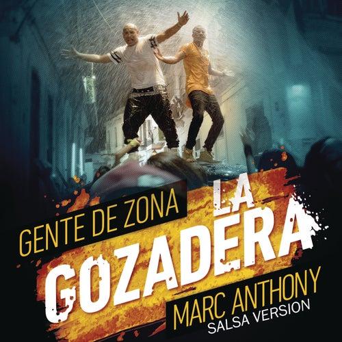 La Gozadera (Salsa Version) by Gente De Zona