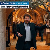 Hagiga Israelit by Dudu Fisher